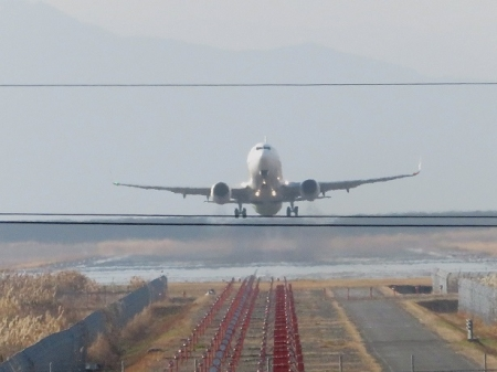 佐賀空港 2019-01-06 079