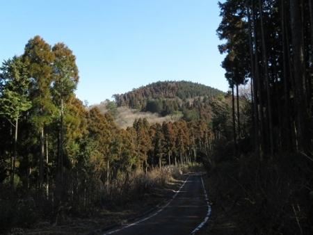 霊巌寺・峠 2019-01-18 011