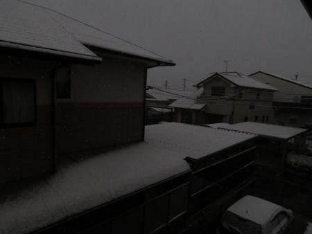 初雪 2019-01-26 004