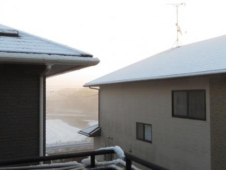 初雪 2019-01-27 003
