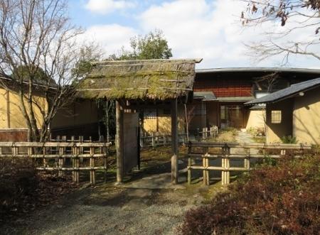 星野茶の文化館 2019-02-13 088