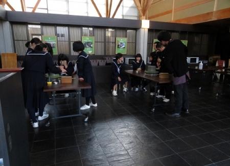 星野茶の文化館 2019-02-13 078