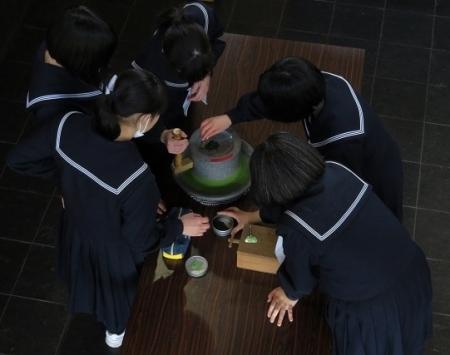 星野茶の文化館 2019-02-13 083