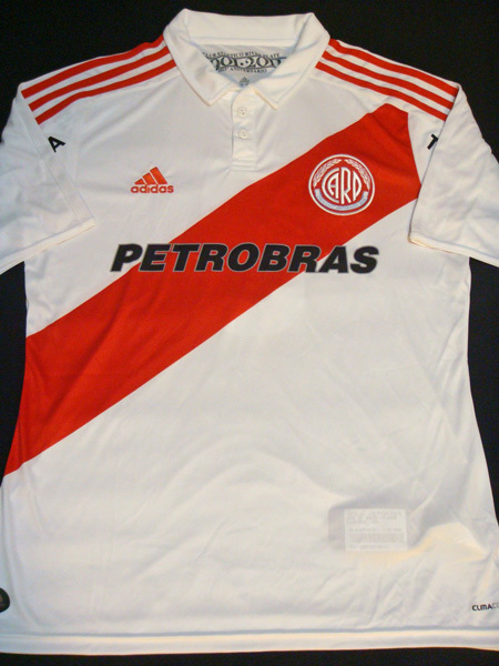 11 RIVERPLATE (H)