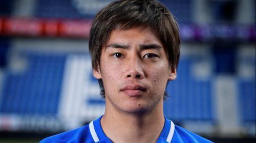 ヘンク加入の伊東純也が入団会見!背番号は7、監督は適応に期待「彼はチームの平均よりわずかに下だが…」