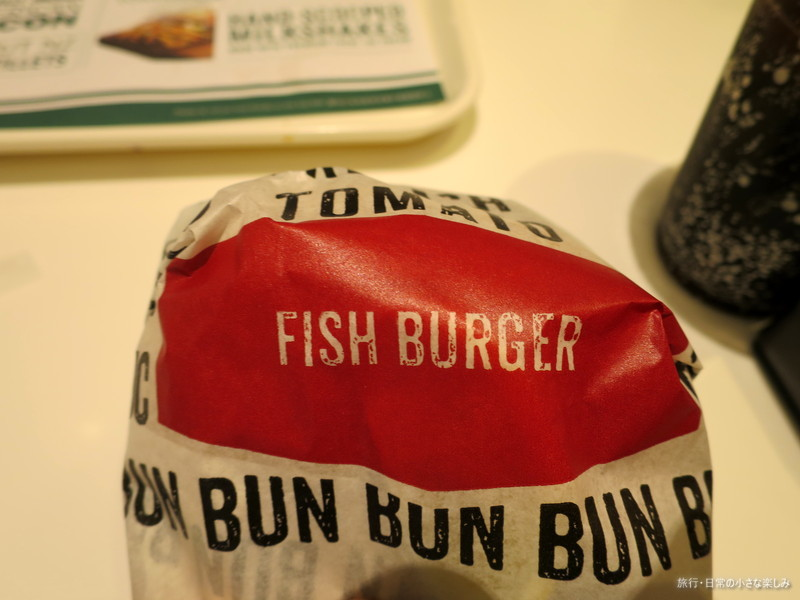 Triple O's 香港 ハンバーガー