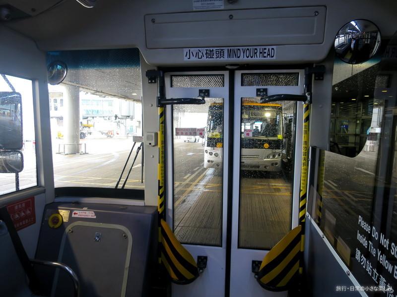 青島空港 キャセイドラゴン航空 KA955