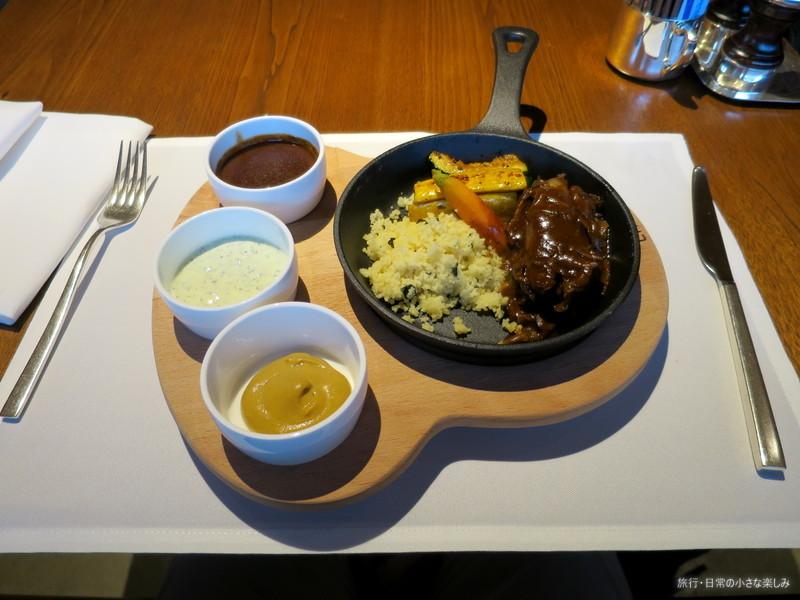 香港空港 レストラン おすすめ