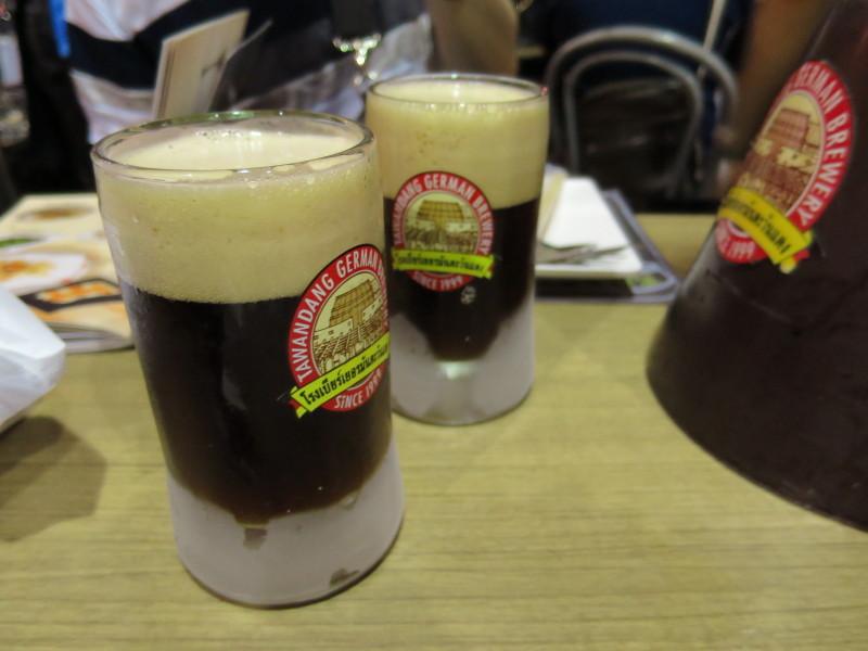 タワンデーン ビール バンコク