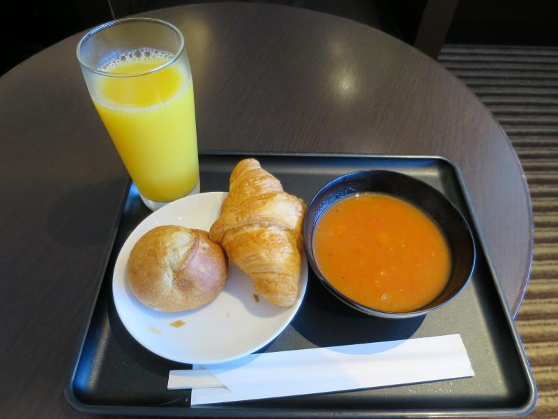 羽田空港 国際線から国内線乗り継ぎ