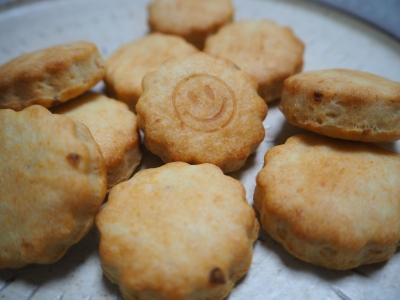 U_studiomimosa甘酒クッキー