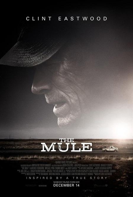 クリント・イーストウッド『運び屋/La Mule』