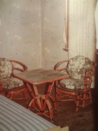 松籟荘子供部屋