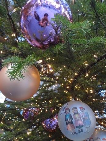 三越クリスマス2018-2