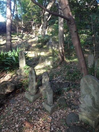 五島美術館庭園