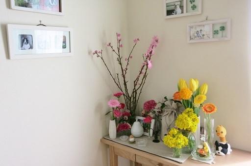 03-21桃の花