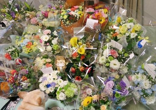 03-21素敵なお花たち