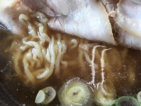 チャーシュー麺5