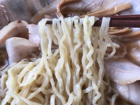 チャーシュー麺6