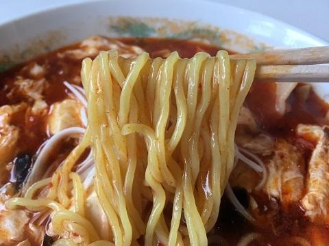酸辣湯麺5