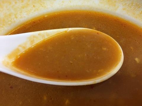 チゲスープ