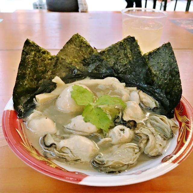 大つけ麺博 10周年特別企画 ラーメン日本一決定戦!! (8)