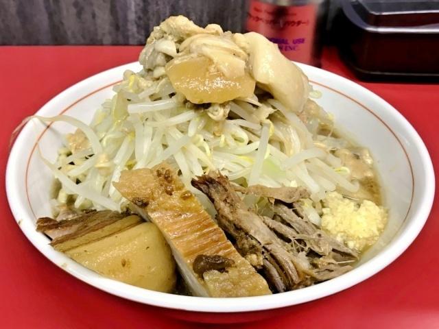 ラーメン山崎 (10)