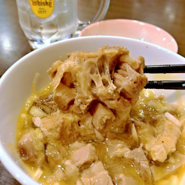 麺や 〇雄 (21)