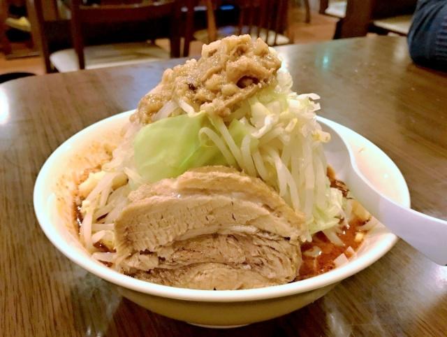 麺や 〇雄 (23)