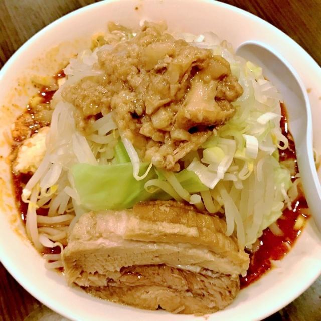 麺や 〇雄 (24)