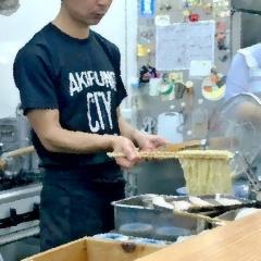 麺処 いし川 (8)