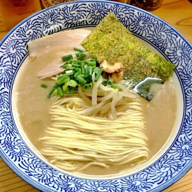 麺処 いし川 (10)