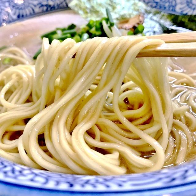 麺処 いし川 (13)