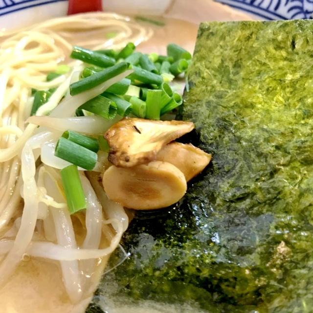麺処 いし川 (14)