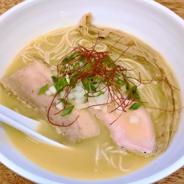 麺屋 心羽 (14)