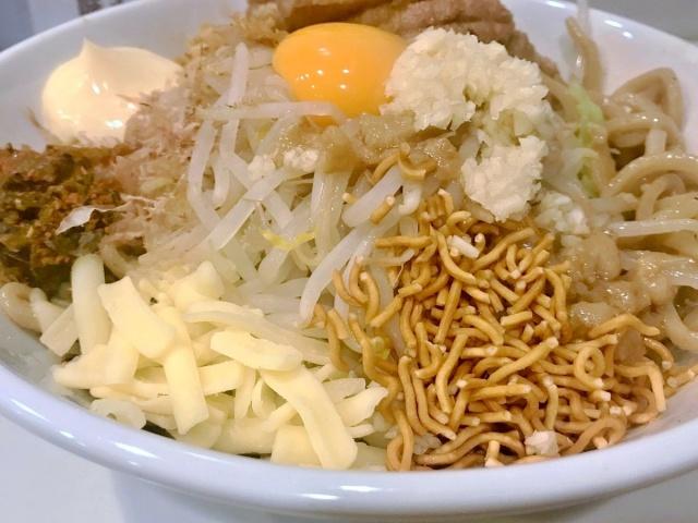 麺や 〇雄 (4)