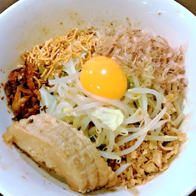 麺や 〇雄 (26)