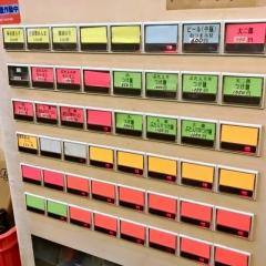 ラーメン二郎 新宿小滝橋通り店 (3)