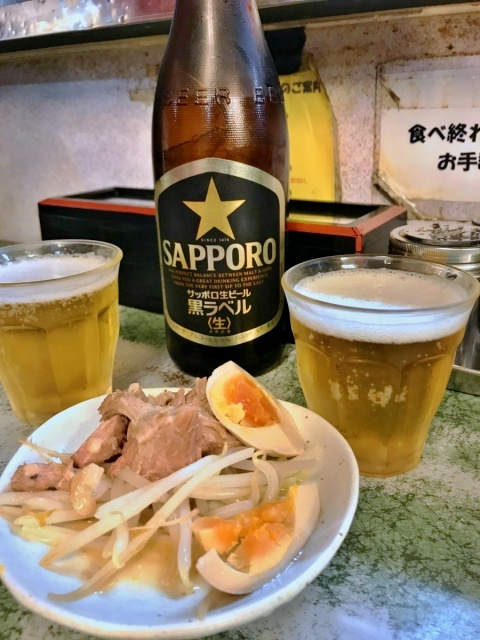 ラーメン二郎 新宿小滝橋通り店 (7)