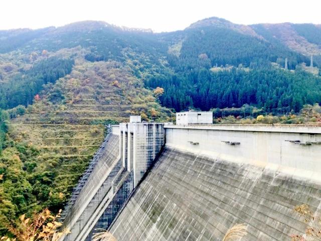滝沢ダム (3)