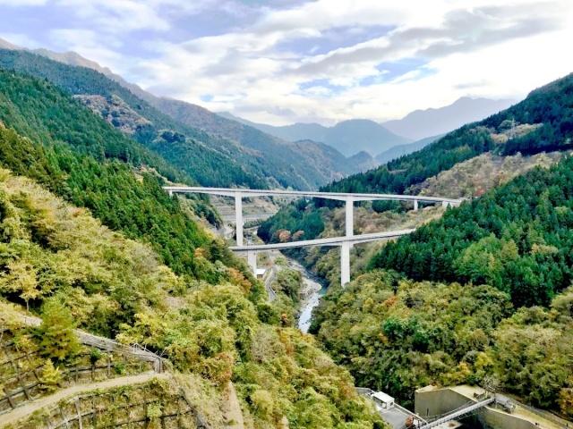 滝沢ダム (6)