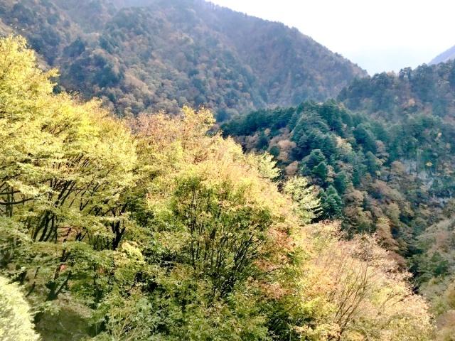 滝沢ダム (8)