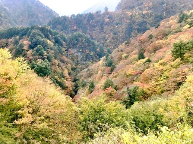 滝沢ダム (9)