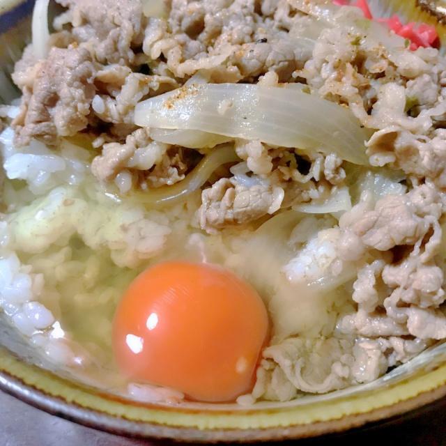 牛丼 (4)