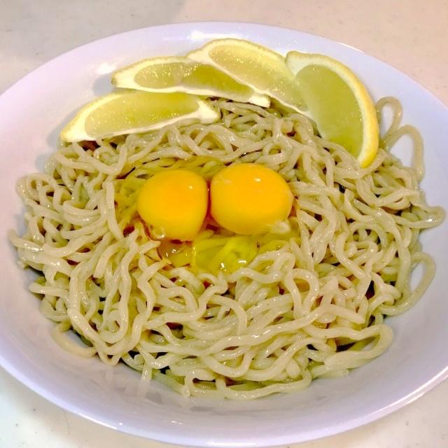 とんちぼ麺 (4)