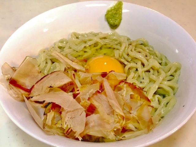 とんちぼ麺 (5)