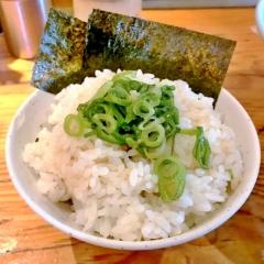 横浜ラーメン 武蔵家 大井町店 (19)