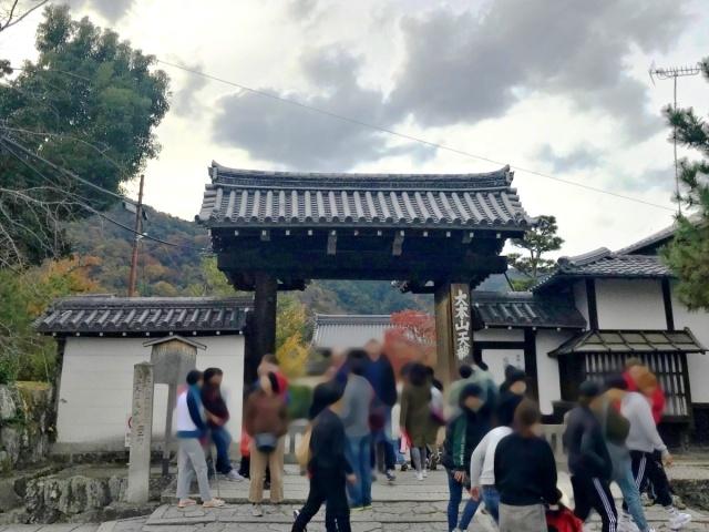 京都 嵐山 (3)