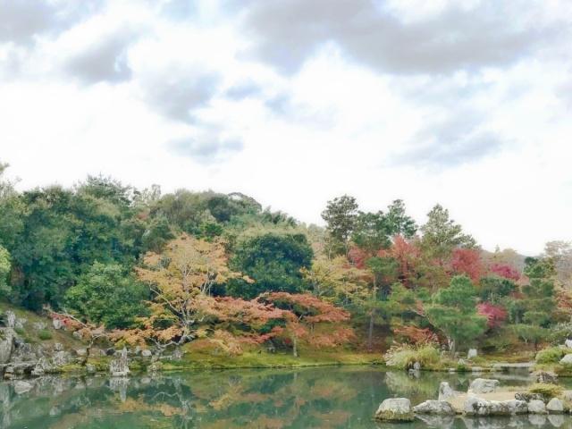 京都 嵐山 (10)