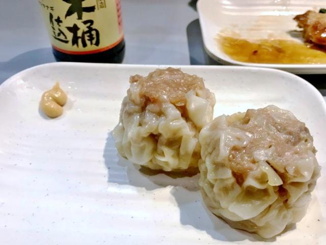 中華蕎麦 瑞山 (5)